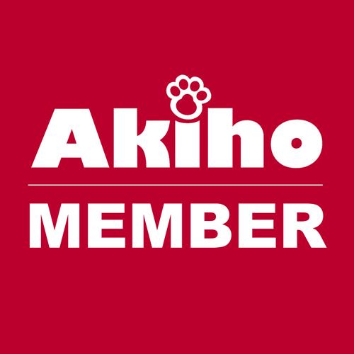 logo akiho member